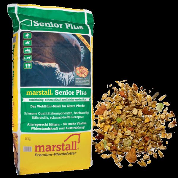 Marstall Senior Plus