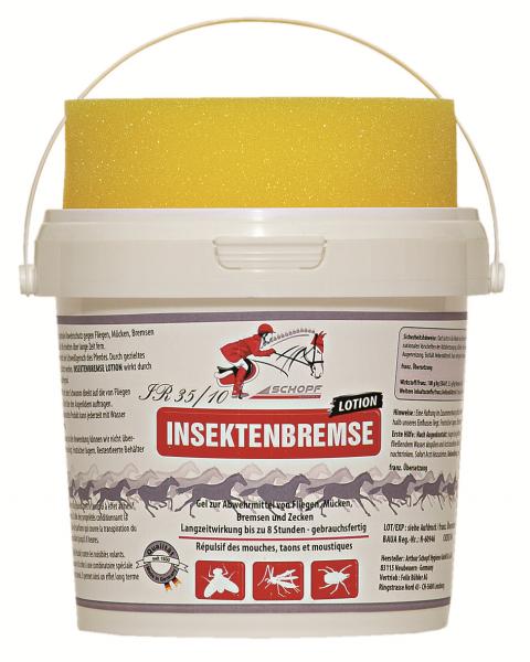 Schopf Insektenbremse Gel 750 ml