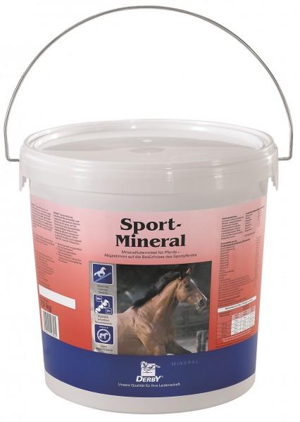 DERBY Sport Mineral
