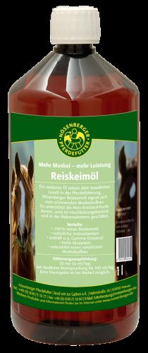 Nösenberger Reiskeimöl