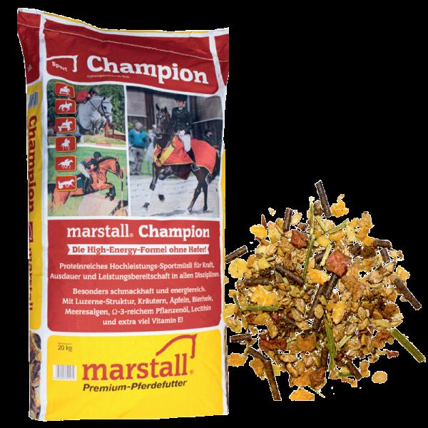 Marstall Champion