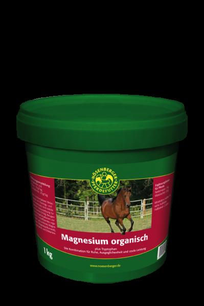 Nösenberger Magnesium organisch