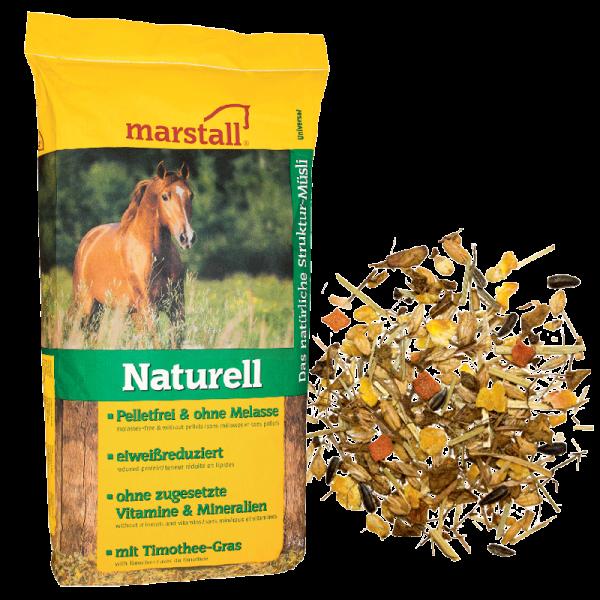 Marstall Naturell