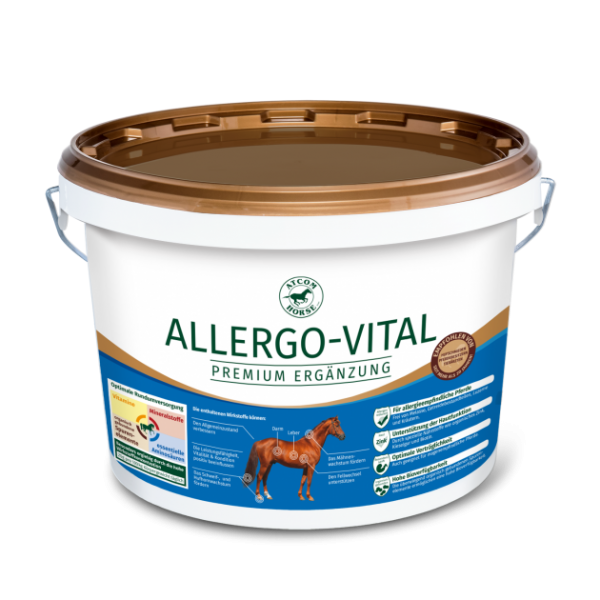 Atcom Horse Allergo-Vital 5 kg