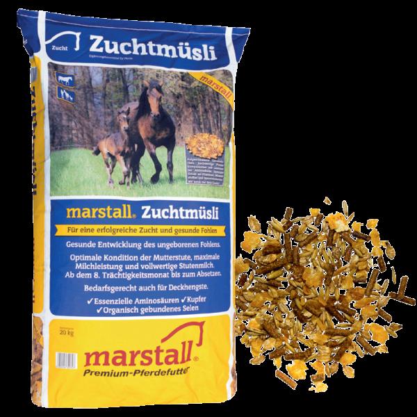 Marstall Zucht-Müsli