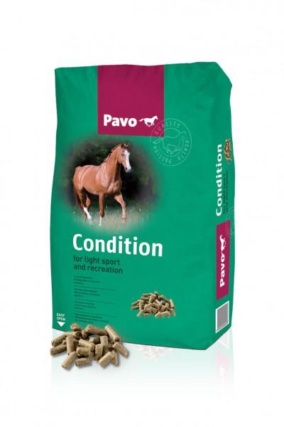 Condition Extra