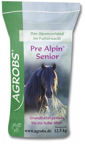 Agrobs Pre Alpin Senior