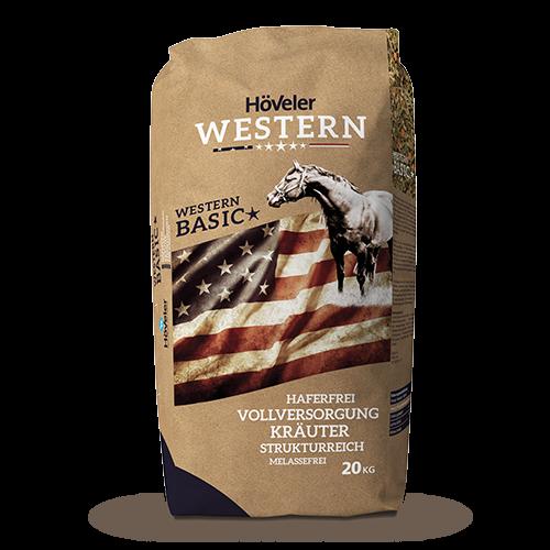 Western Basic