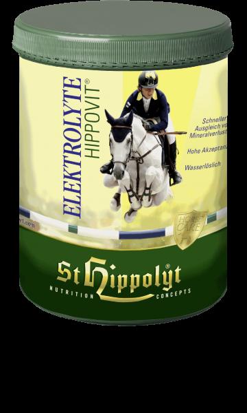 St. Hippolyt Elektrolyte, wasserlöslich