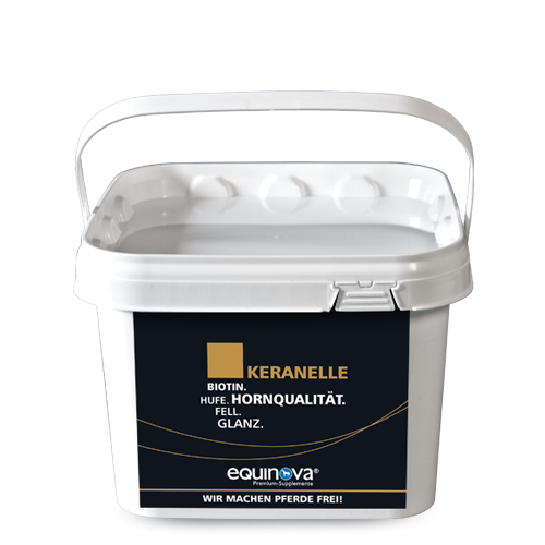 Keranelle Powder