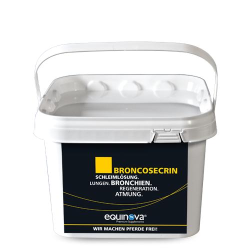Broncosecrin Powder
