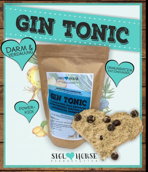 Siglhorse Gin Tonic