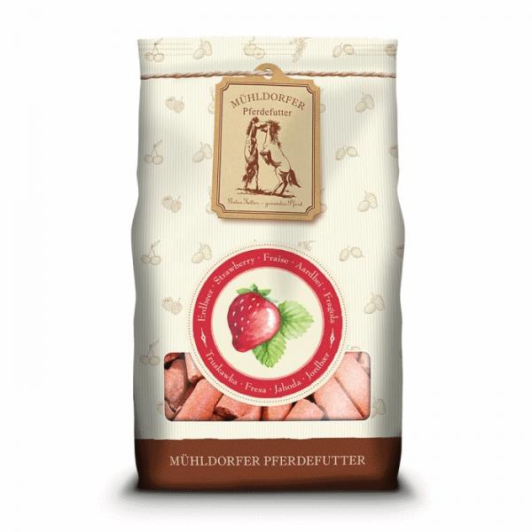 Mühldorfer Leckerli Erdbeer
