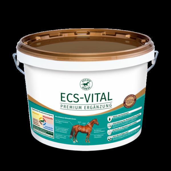 Atcom Horse ECS-Vital