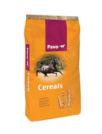Schwarzhafer Cereals