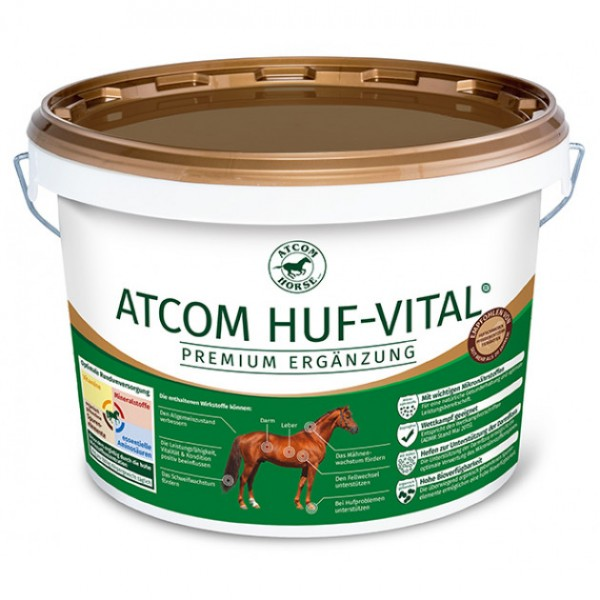 Atcom Horse Huf-Vital 5 Kg