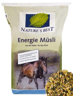 NB Energie Müsli