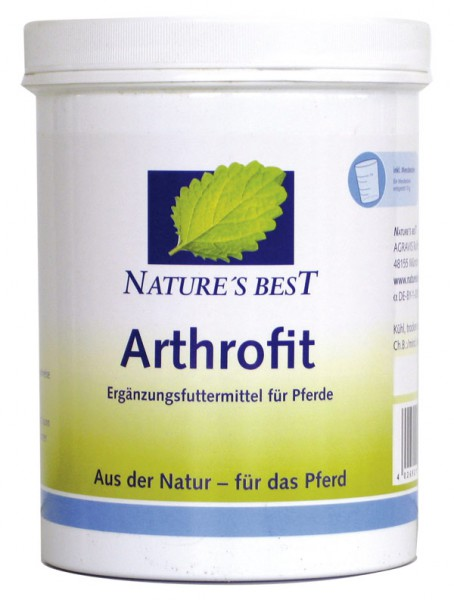 NB Arthrofit
