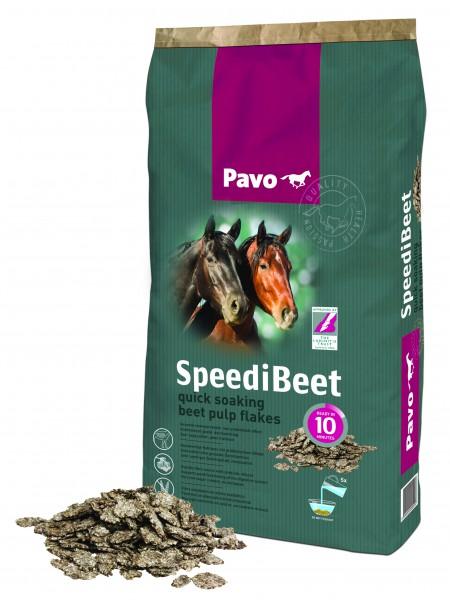 Speedy Beet