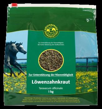 Nösenberger Löwenzahnkraut
