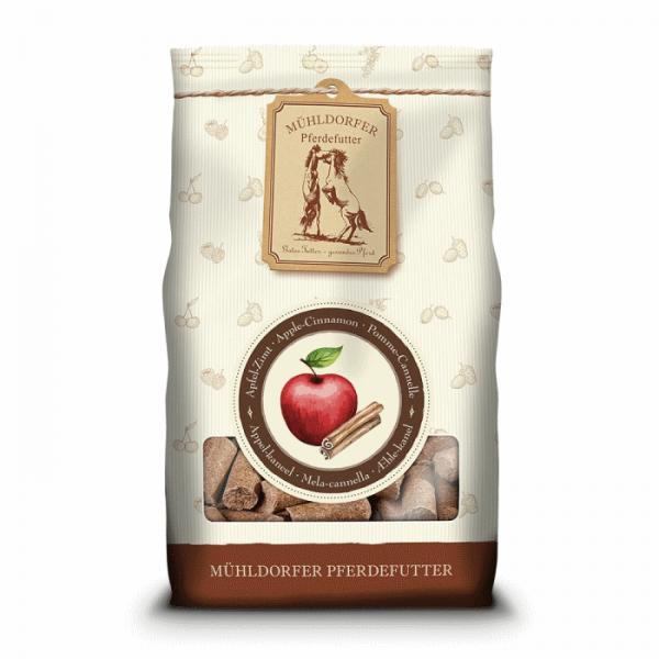 Mühldorfer Leckerli Apfel-Zimt