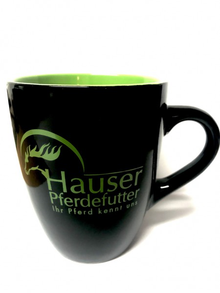 HAUSER Tasse