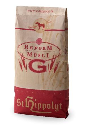 """St. Hippolyt Reform """"G"""" 20 kg"""