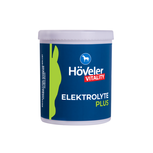 Höveler Elektrolyte plus