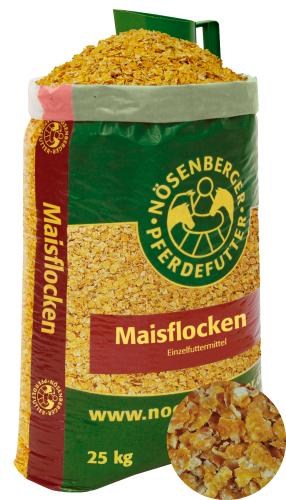 Nösenberger Maisflocken 25kg