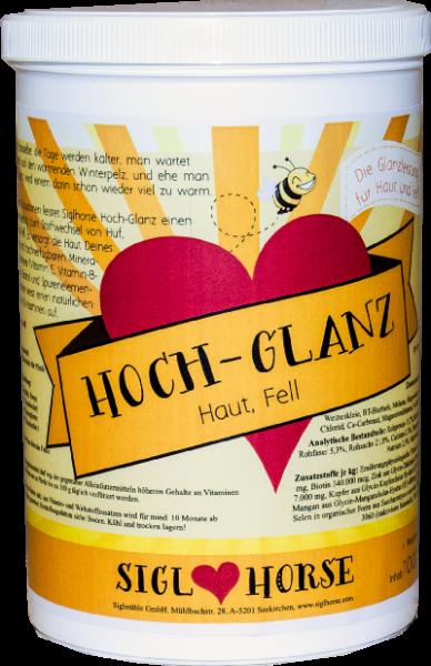 Siglhorse Hoch Glanz