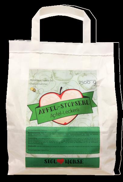 Siglhorse Apfel-Stopserl