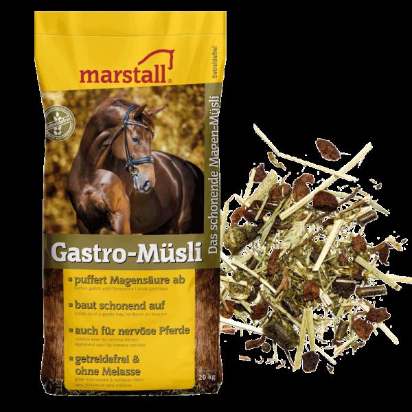 Marstall Gastro-Müsli