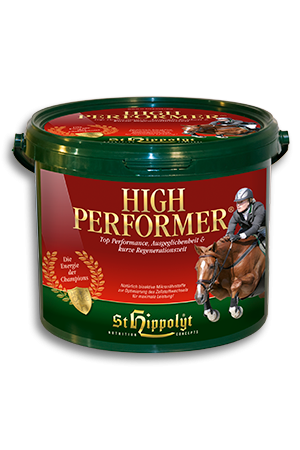 Super Condition High Performer