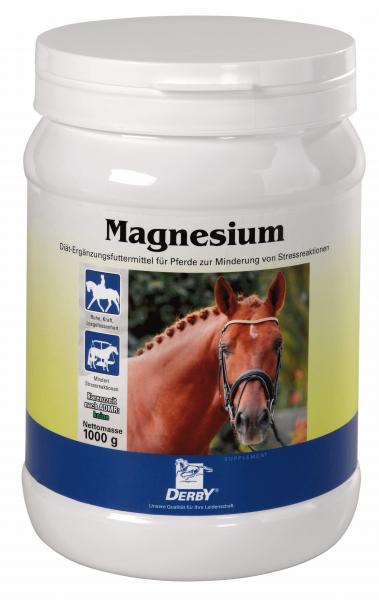 DERBY Magnesium
