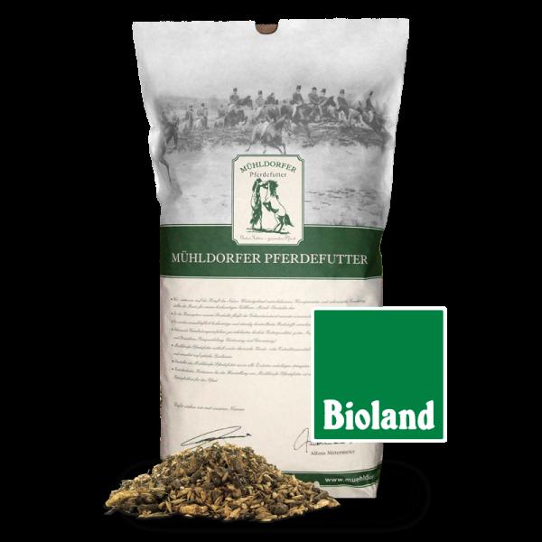 Mühldorfer Bio-Kräutermüsli