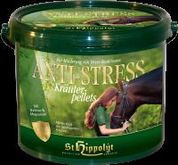 St. Hippolyt Anti-Stress Kräuterpellets