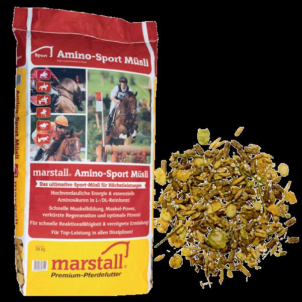 Marstall Amino-Sport Müsli