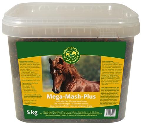 Nösenberger Mega-Mash-Plus