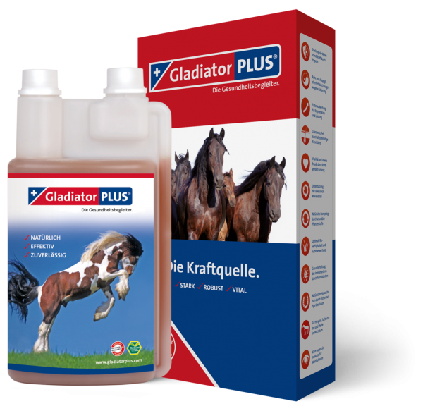 GladiatorPLUS 1 L