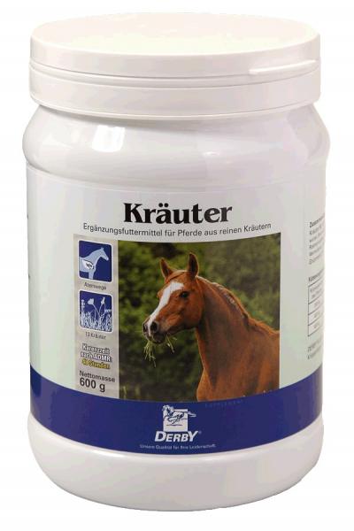 DERBY Kräuter