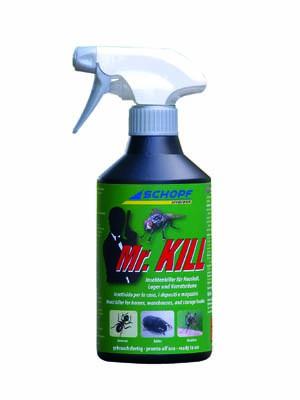 Schopf Mr. Kill 500 ml