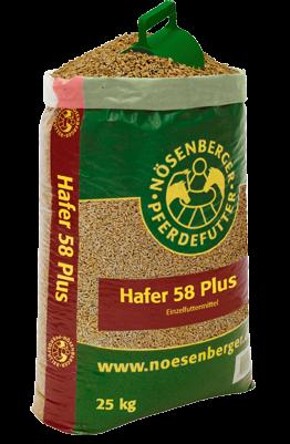 Nösenberger Hafer ganz (58 Plus)