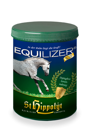 St. Hippolyt Equilizer