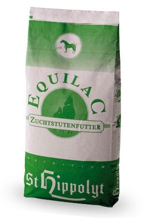 St. Hippolyt EquiLac Pellets 25 kg