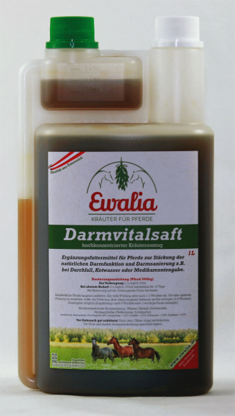 Darmvitalsaft