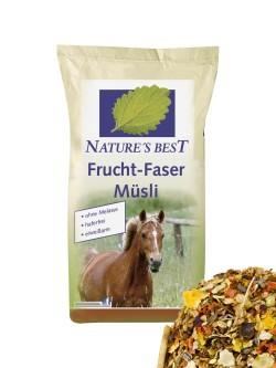 NB Frucht-Faser-Müsli