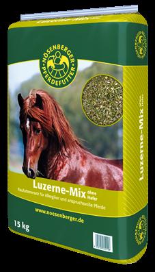 Nösenberger Luzerne-Mix