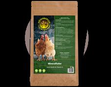 Mineralfutter für Hühner 3 kg