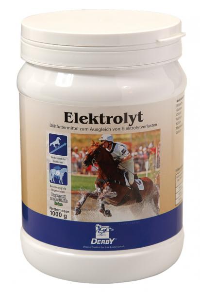 DERBY Elektrolyt