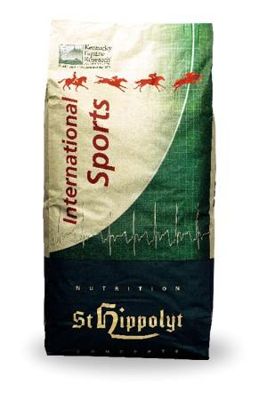St. Hippolyt International Sports CHAMPION CLAIM 20 kg